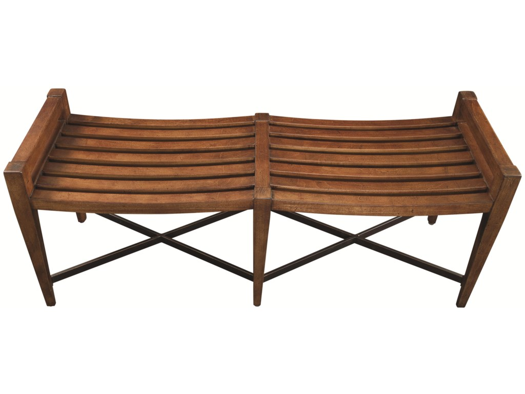 Thomasville® American AnthemBed Bench