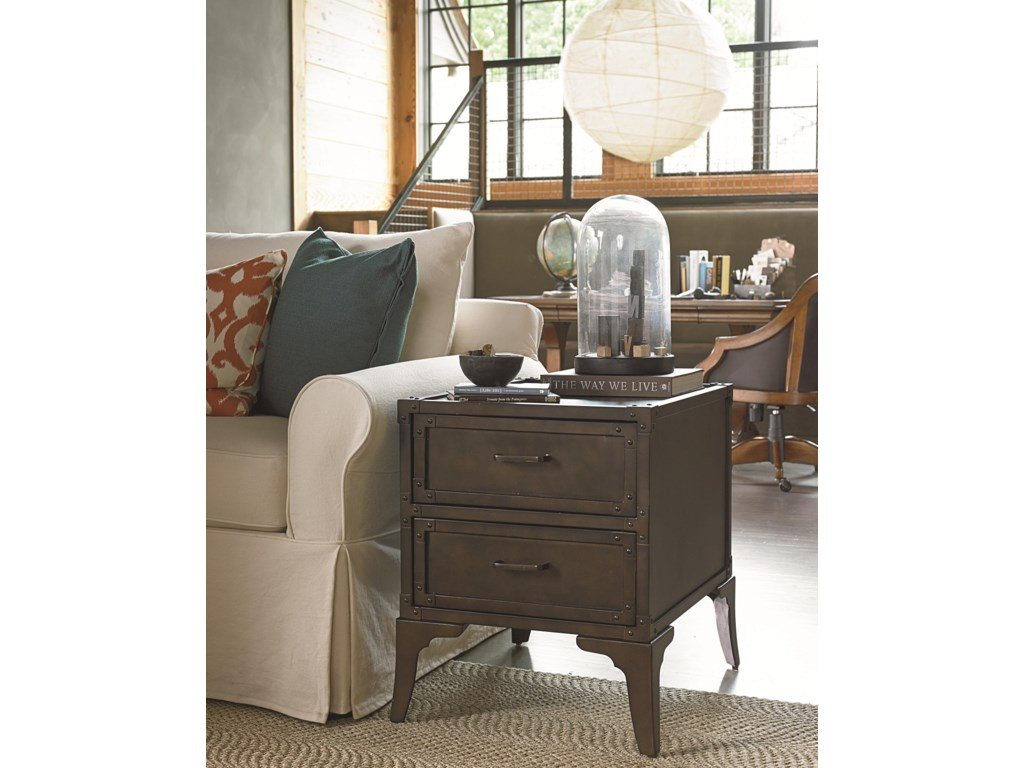 Thomasville® American AnthemEnd Table