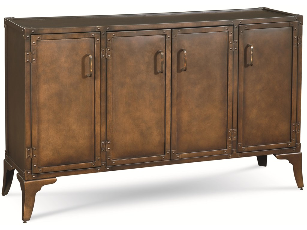 Thomasville® American AnthemHall Console