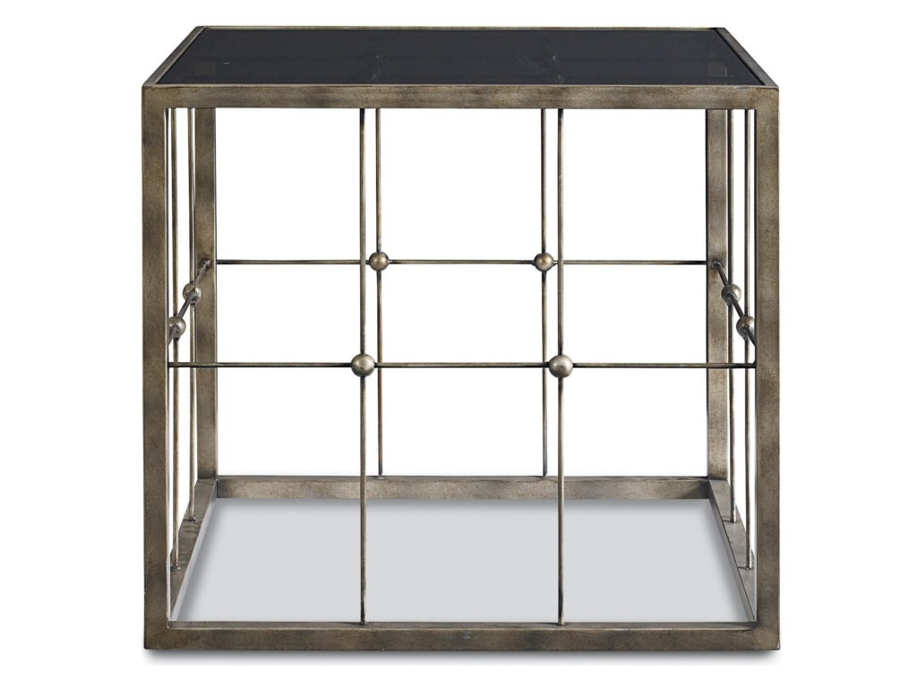 Thomasville® AtomiumSide Table