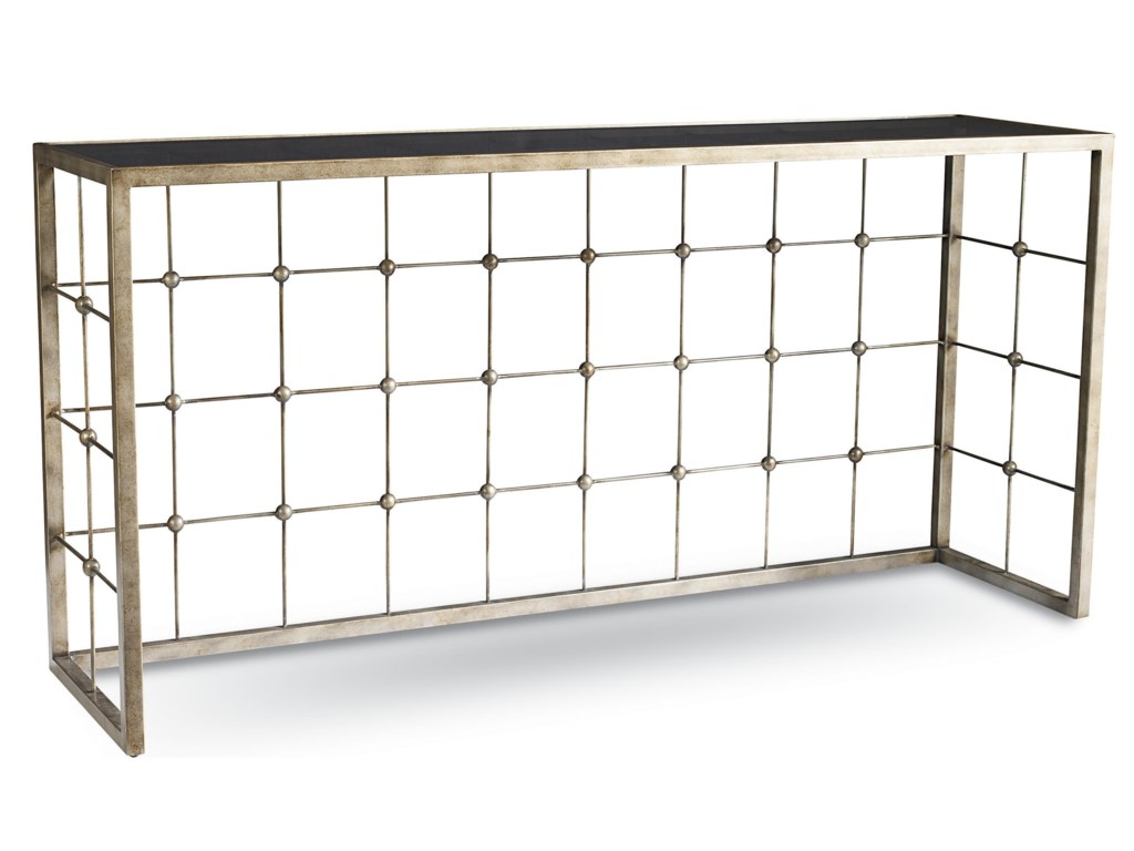 Thomasville® AtomiumConsole Table