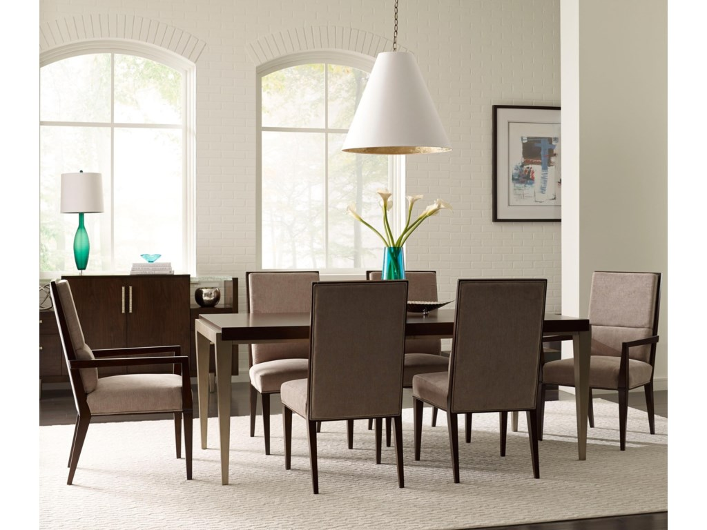 Thomasville® Ave A7 Pc Dining Set