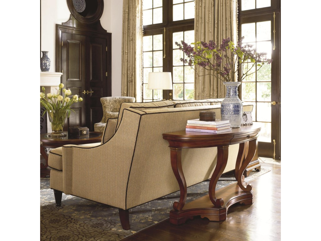 Thomasville® DeschanelSofa Table