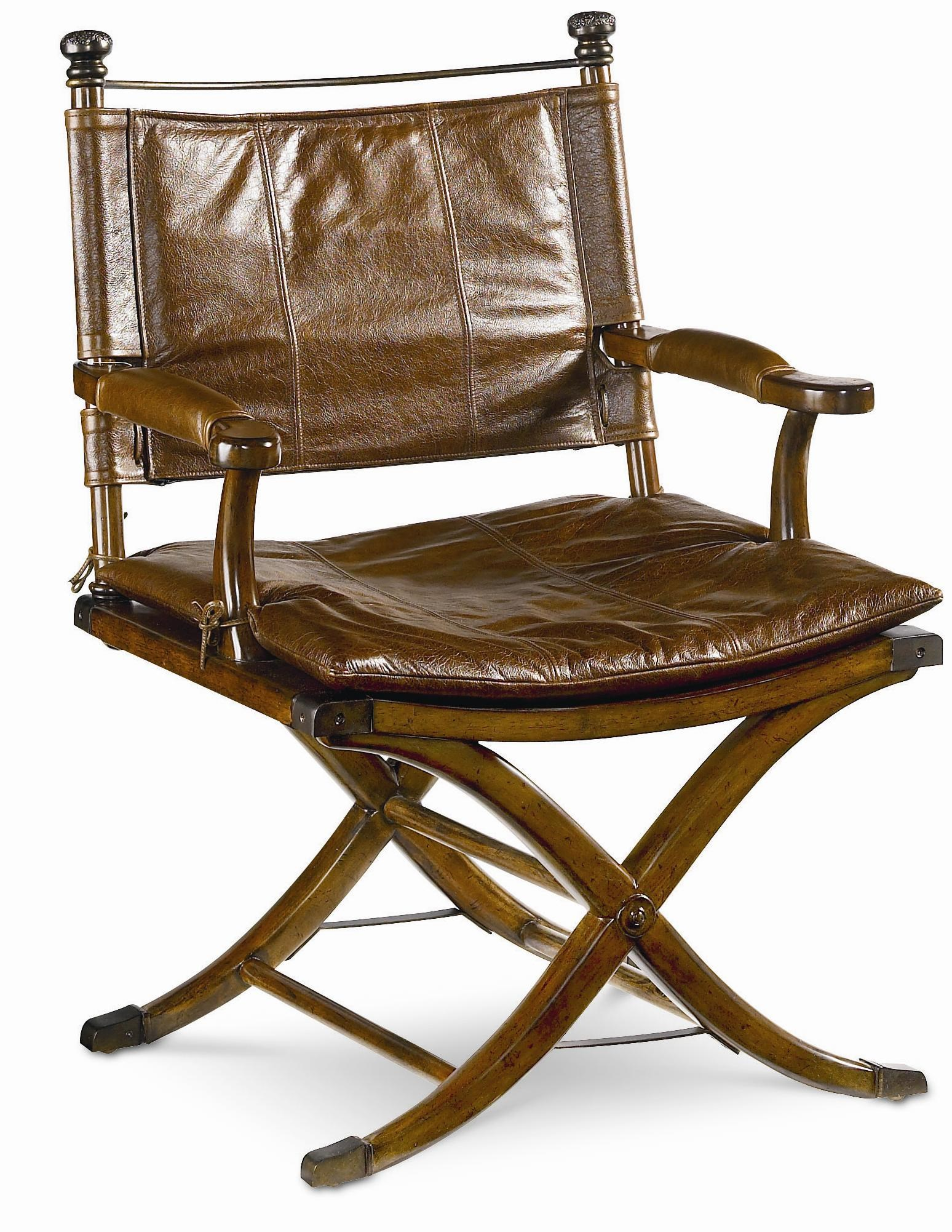 Exceptionnel Thomasville® Ernest Hemingway Safari Desk Chair