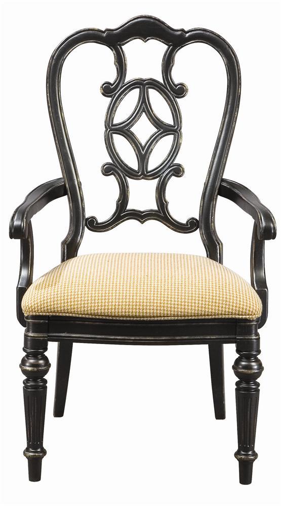 Merveilleux Thomasville® FredericksburgDining Arm Chair ...
