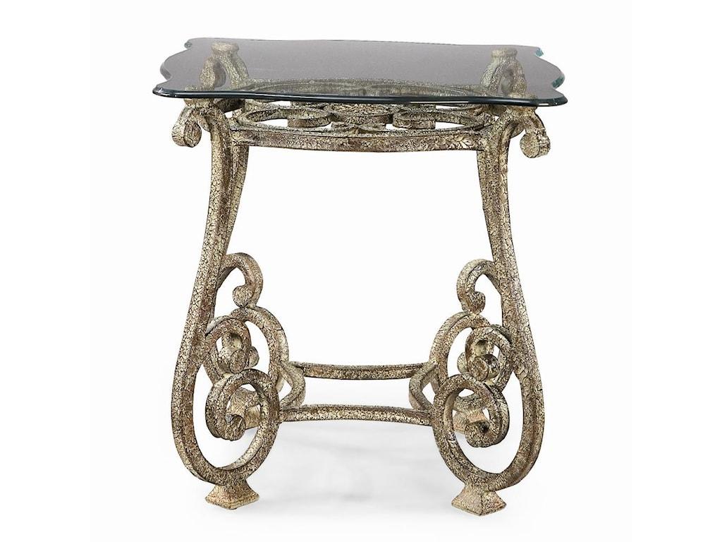 Thomasville® GrandviewEnd Table