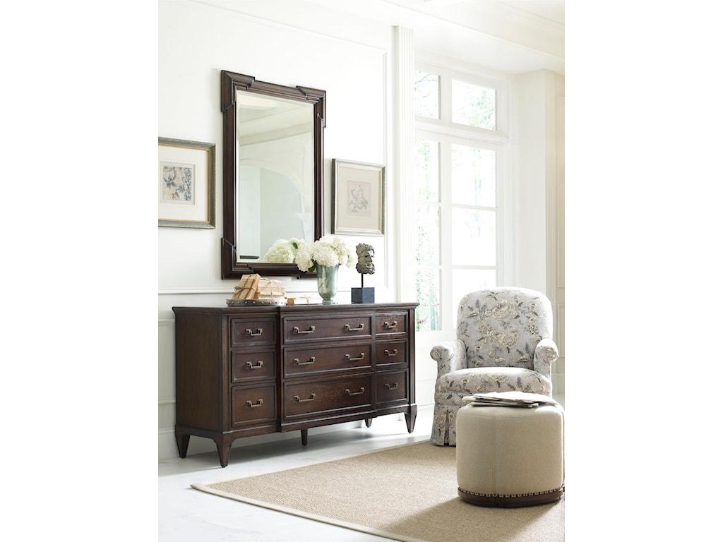 Thomasville® Harlowe & FinchLacordia Dresser