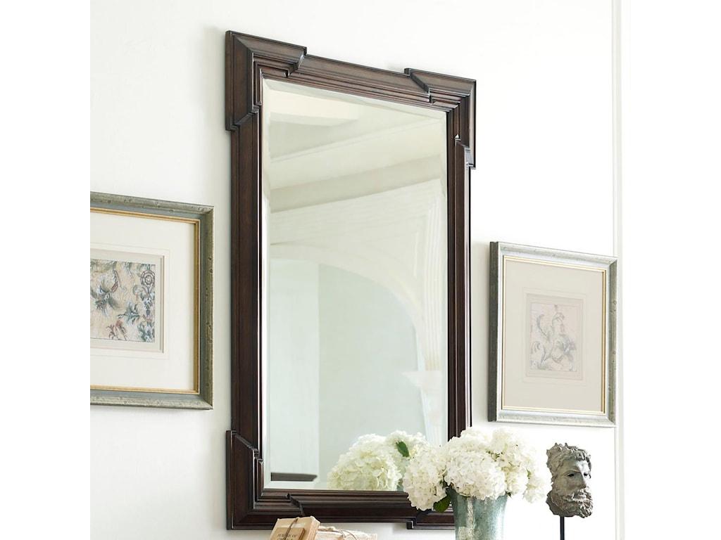 Thomasville® Harlowe & FinchGranada Mirror
