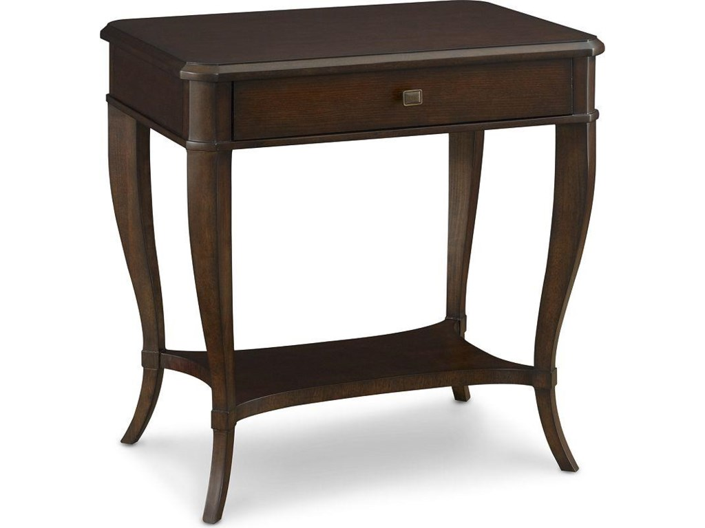 Thomasville® Harlowe & FinchLudwig Bedside Table