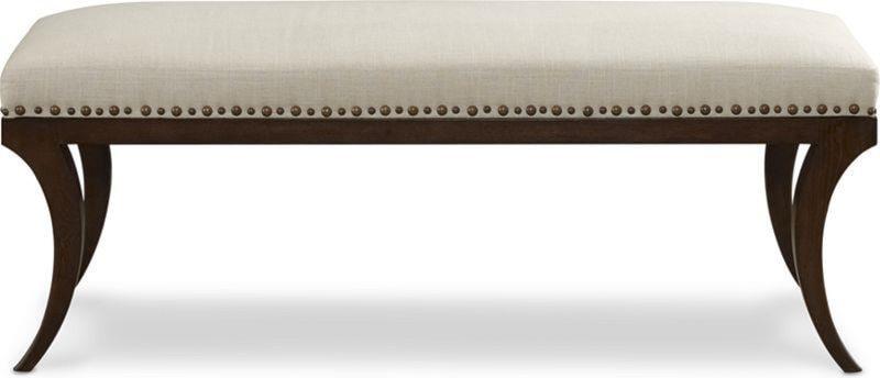Thomasville® Harlowe & FinchPhoebe Bench