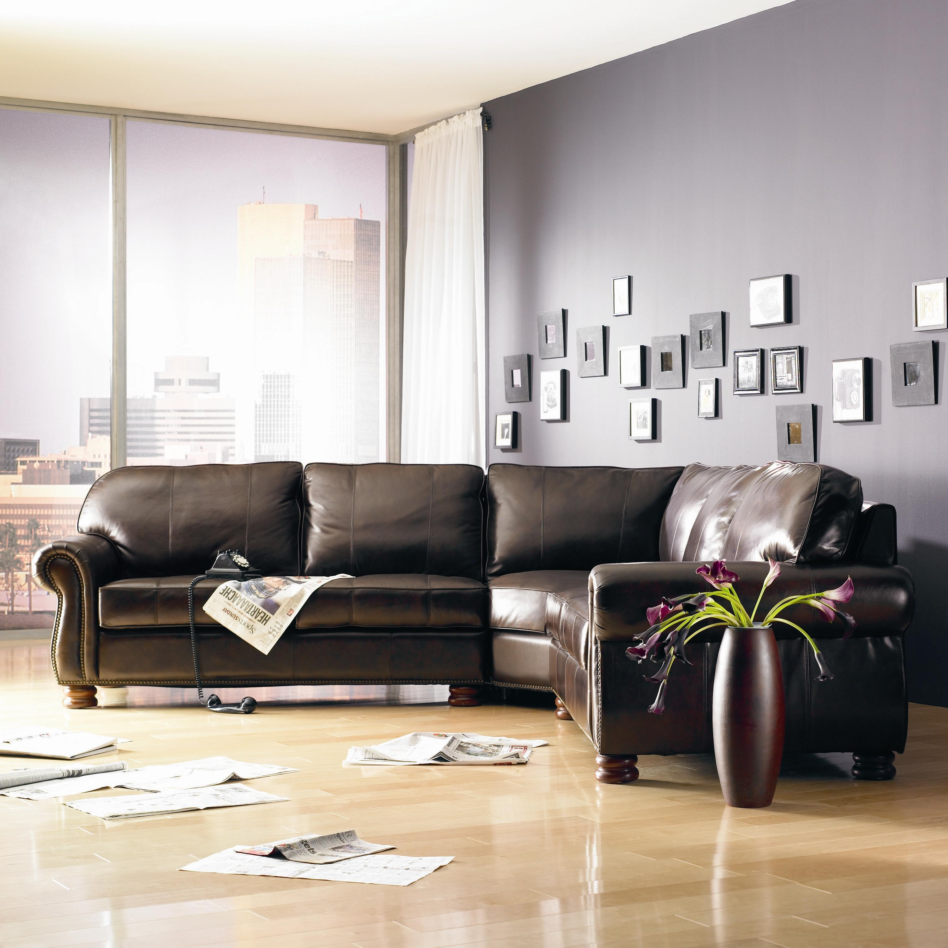 Quality Leather Furnishings At Affordable Pricing ...