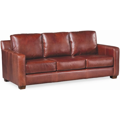 20 Choices Of White Leather Sofas: Thomasville Ashby Sofa Price Leather Choices Ashby 20706