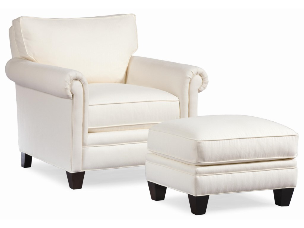 Shown with Mercer Ottoman