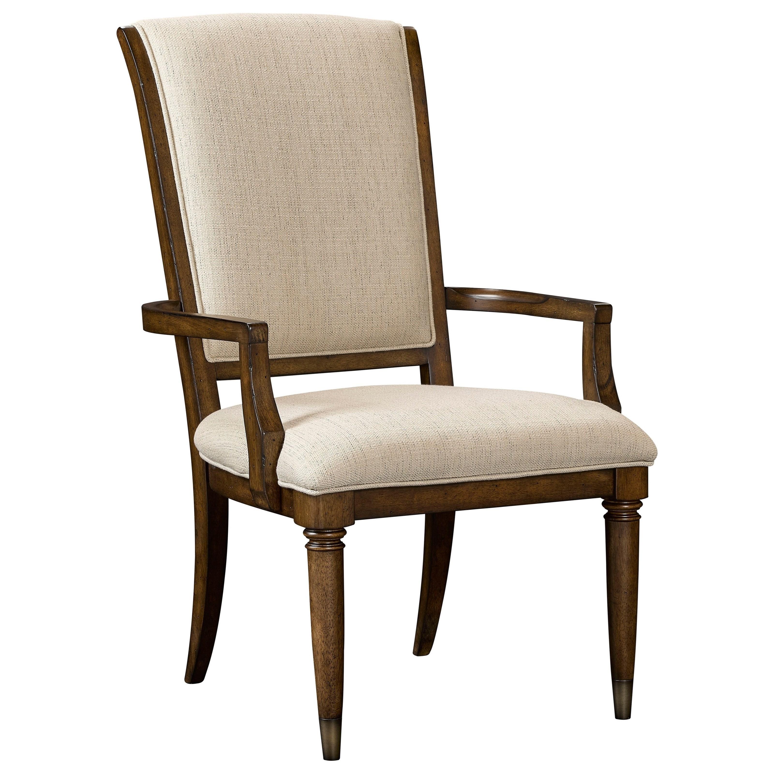 Genial Thomasville® SomersetNorton Upholstered Arm Chair ...