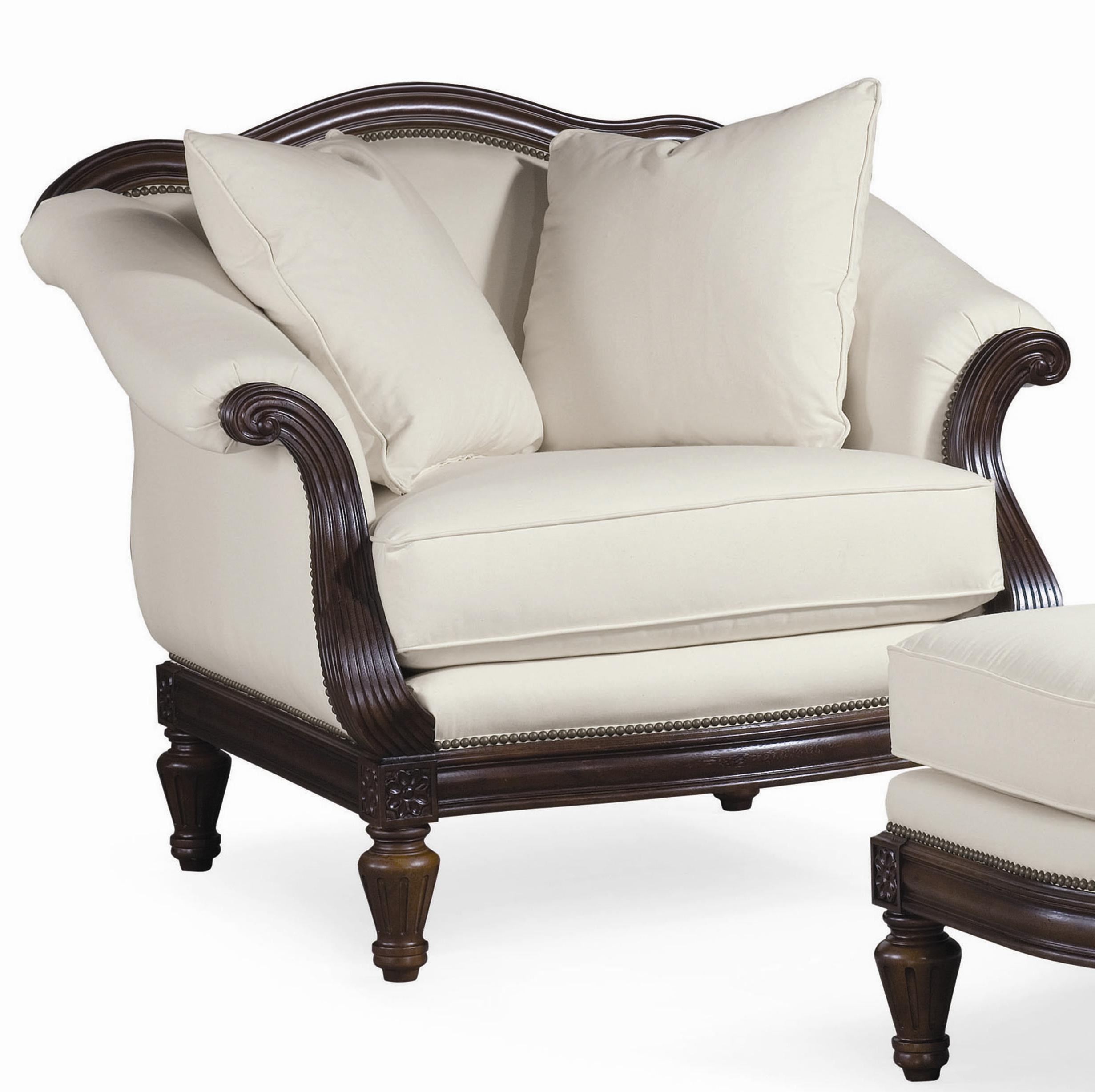 Thomasville® Sorrento Classic Arm Chair ...