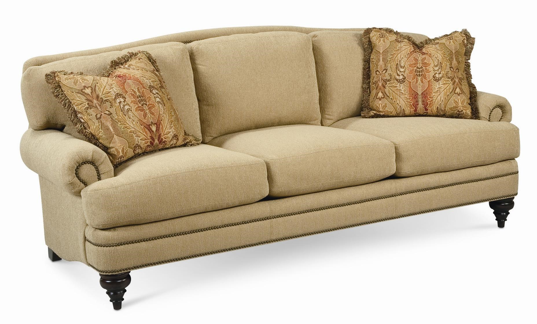 Superieur Thomasville® Special Values   WestportStationary Sofa With Nail Head Trim  ...