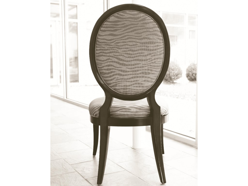 Thomasville® SpellboundUpholstered Side Chair