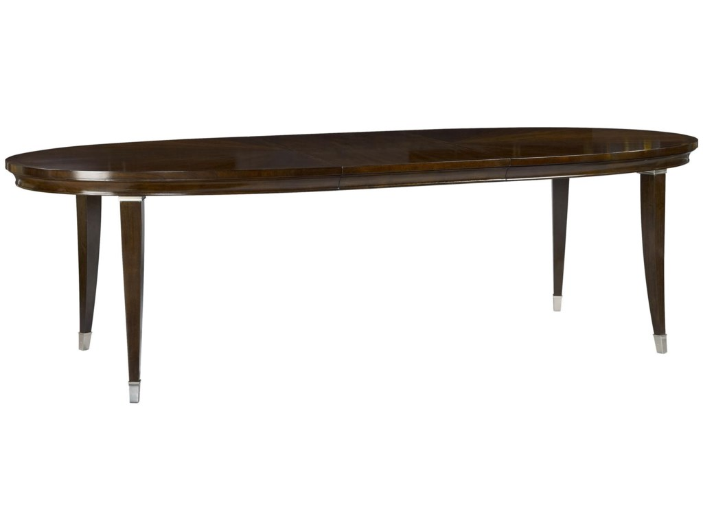 Thomasville® SpellboundOval Dining Table
