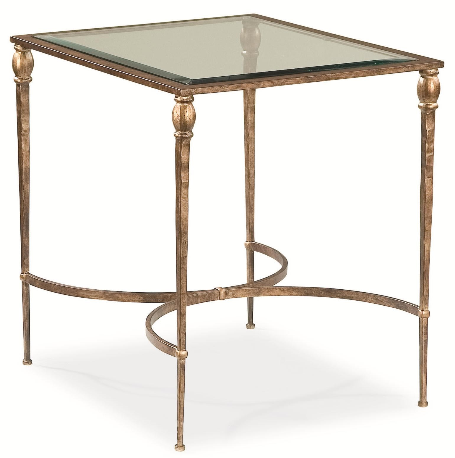 Thomasville® StilettoEnd Table ...