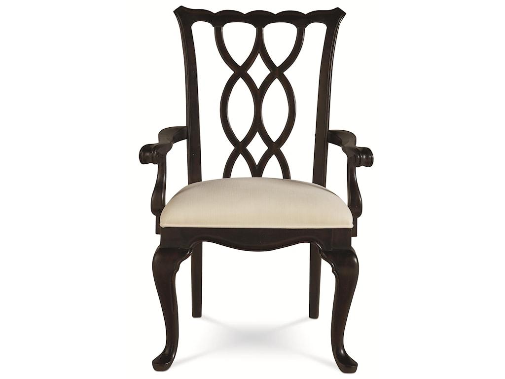 Thomasville® Tate StreetArm Chair