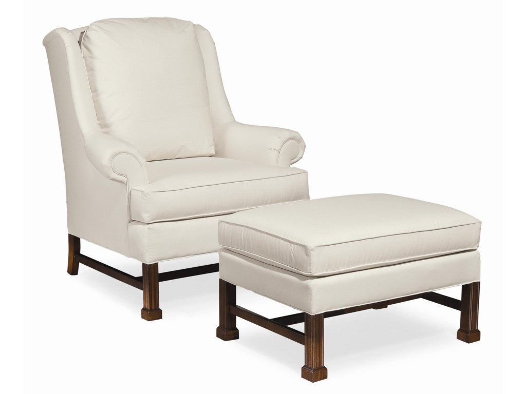 Shown with Jamison Chair