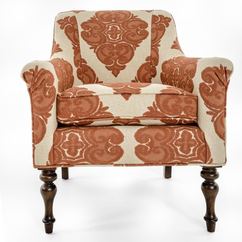 ... Thomasville® Upholstered Chairs And OttomansKiley Chair ...