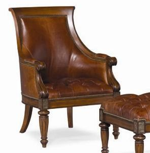 Thomasville® Upholstered Chairs And OttomansAnson Chair ...