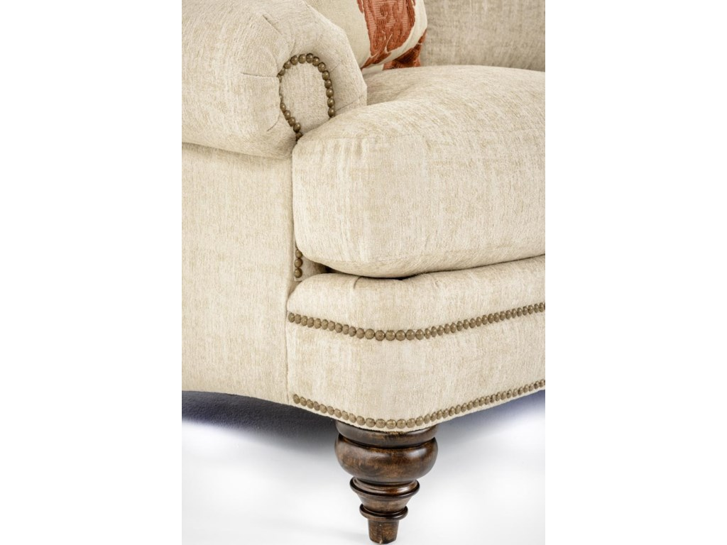 Thomasville Upholsterywestport Sofa