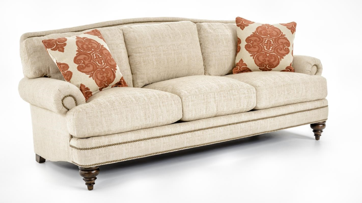 Thomasville Westport Sofa Home And Textiles