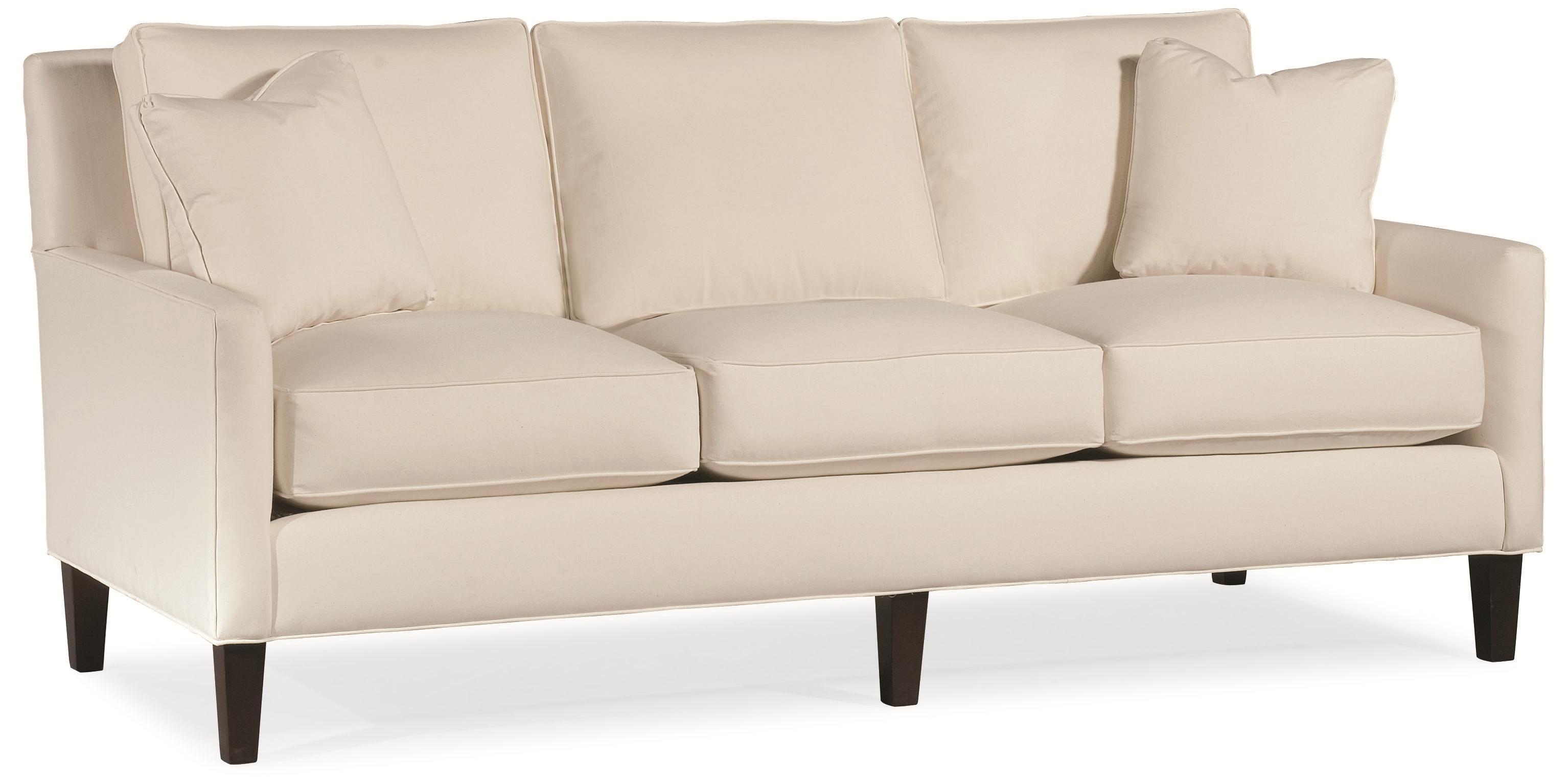 Thomasville® UpholsteryHighlife 3 Seat Sofa ...