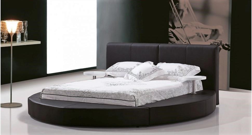 queen platform frame metal titanic furniture b106platform bed b106 modern contemporary queen platform round