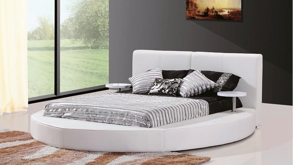 Titanic furniture b107platform bed