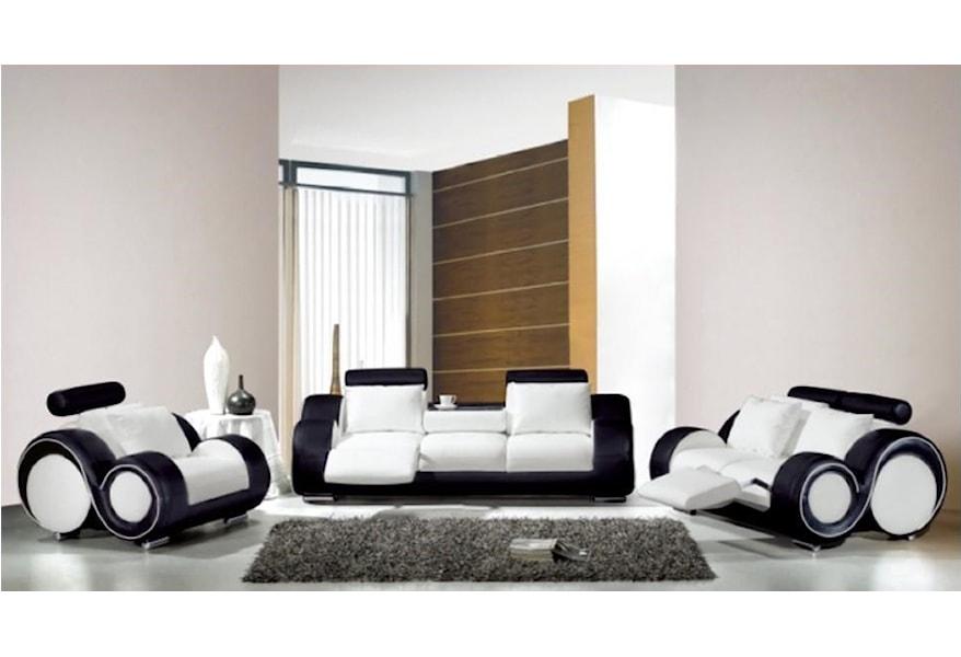 L25 Living Room