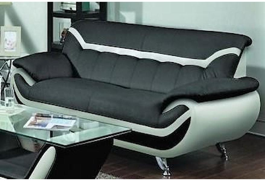 L517 Sofa