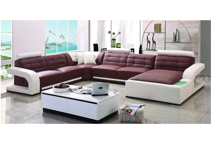 S182 Sofa