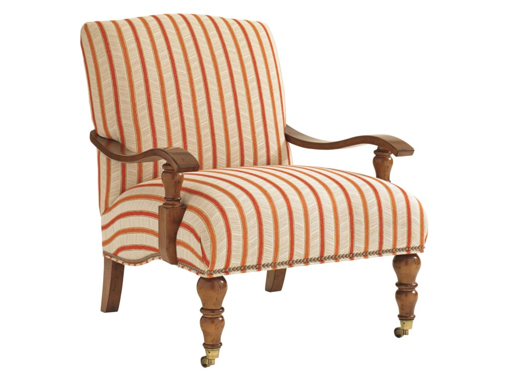 Tommy Bahama Home Bali HaiSan Carlos Chair