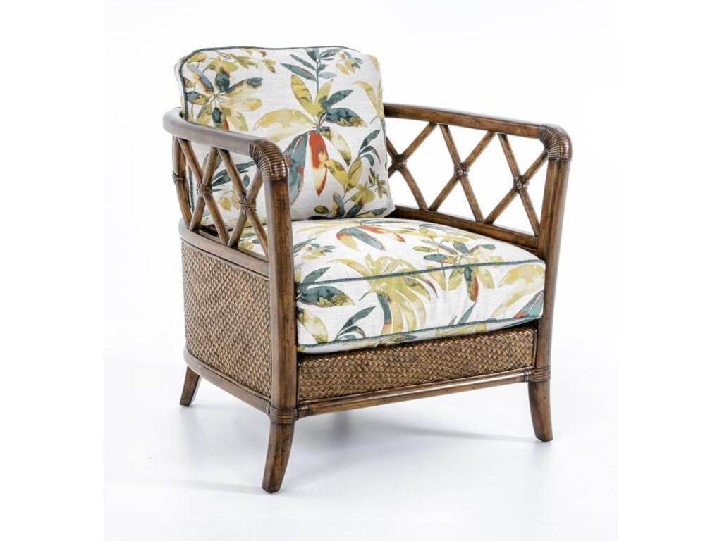 Tommy Bahama Home Bali HaiGlen Isle Chair