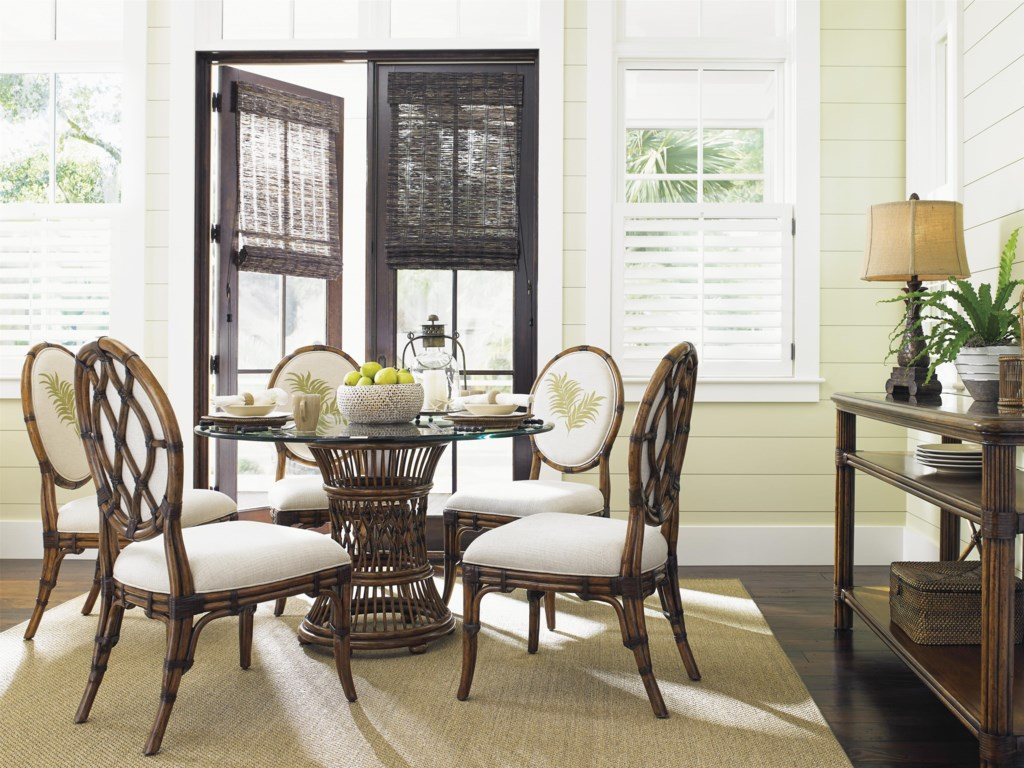 Tommy Bahama Home Bali HaiCasual Dining Room Group