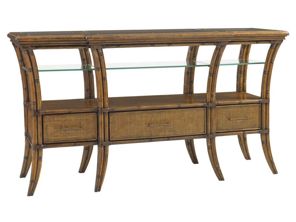 Tommy Bahama Home Bali HaiOyster Reef Sideboard