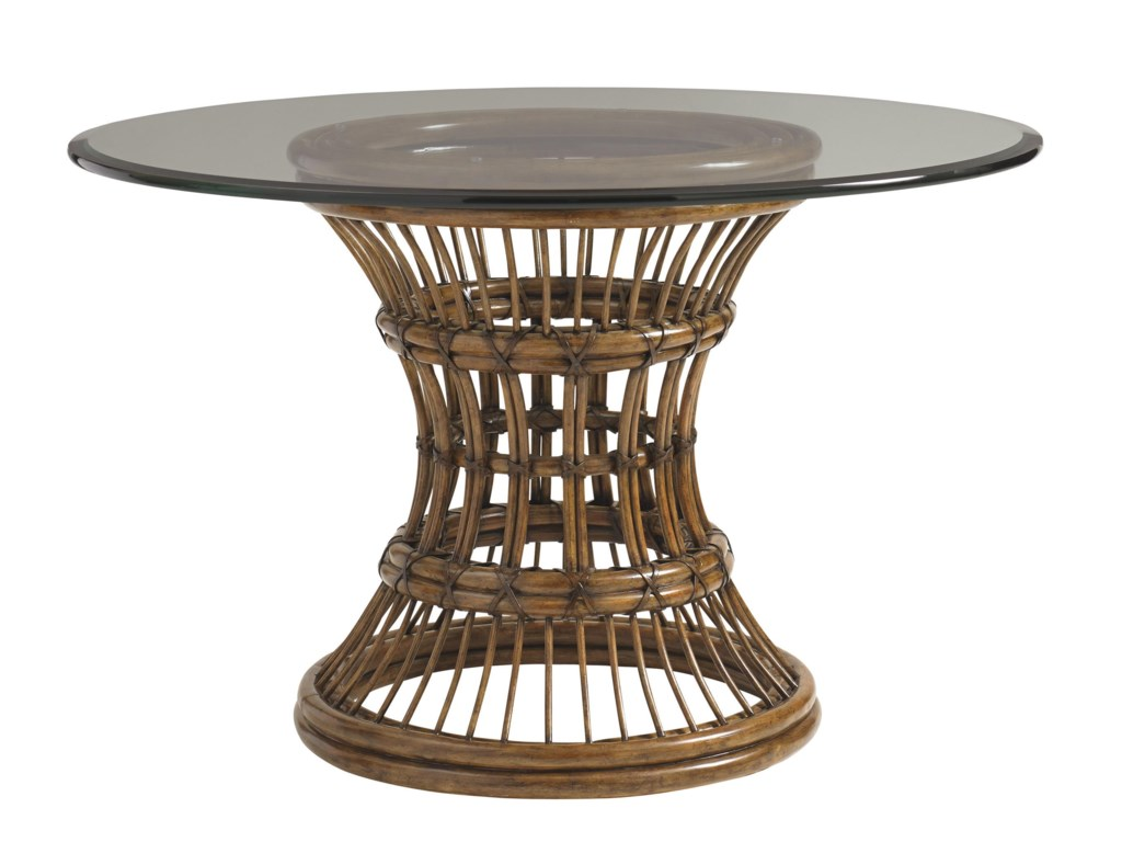 Tommy Bahama Home Bali HaiLatitude Dining Table