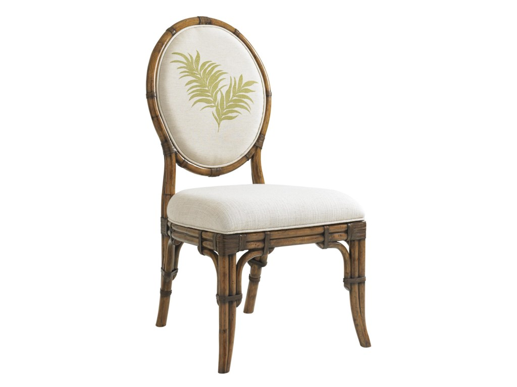 Tommy Bahama Home Bali HaiGulfstream Dining Side Chair