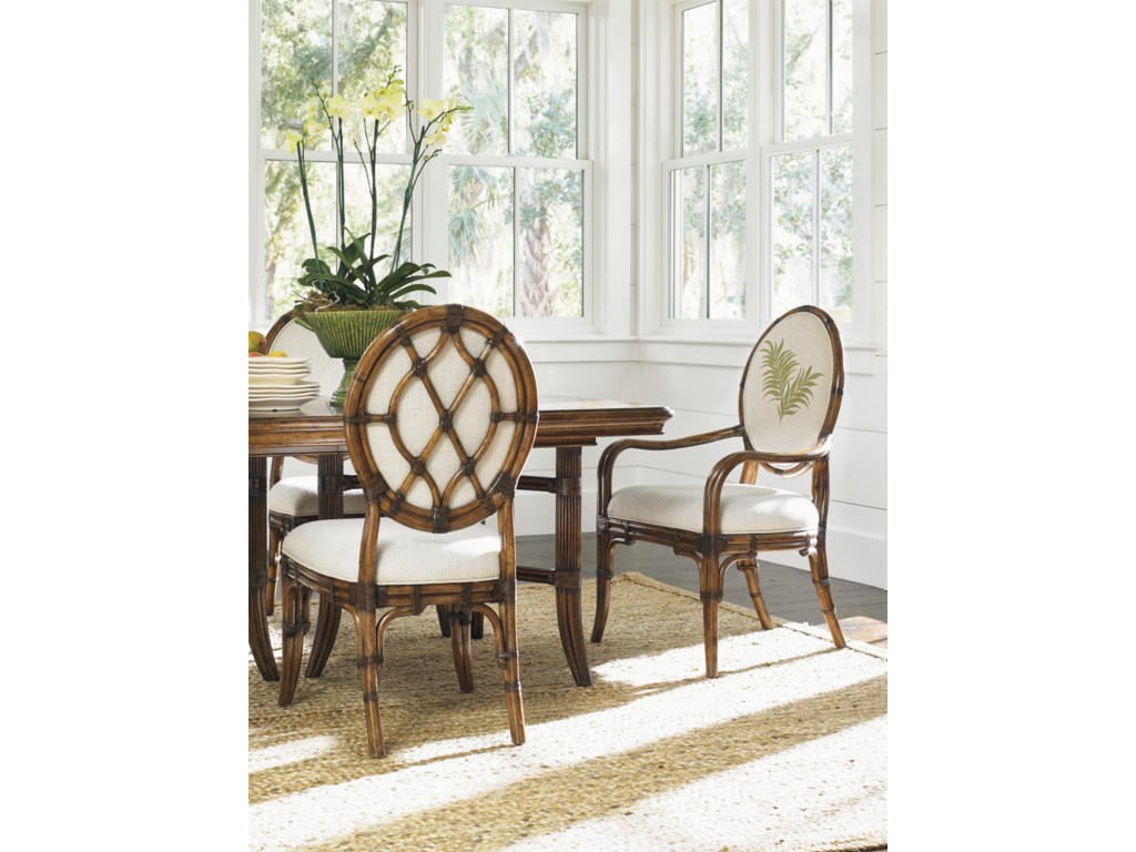 Tommy Bahama Home Bali HaiDining Side Chair