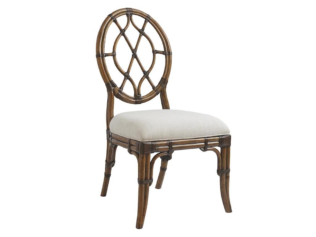 Tommy Bahama Home Bali HaiCedar Key Dining Side Chair