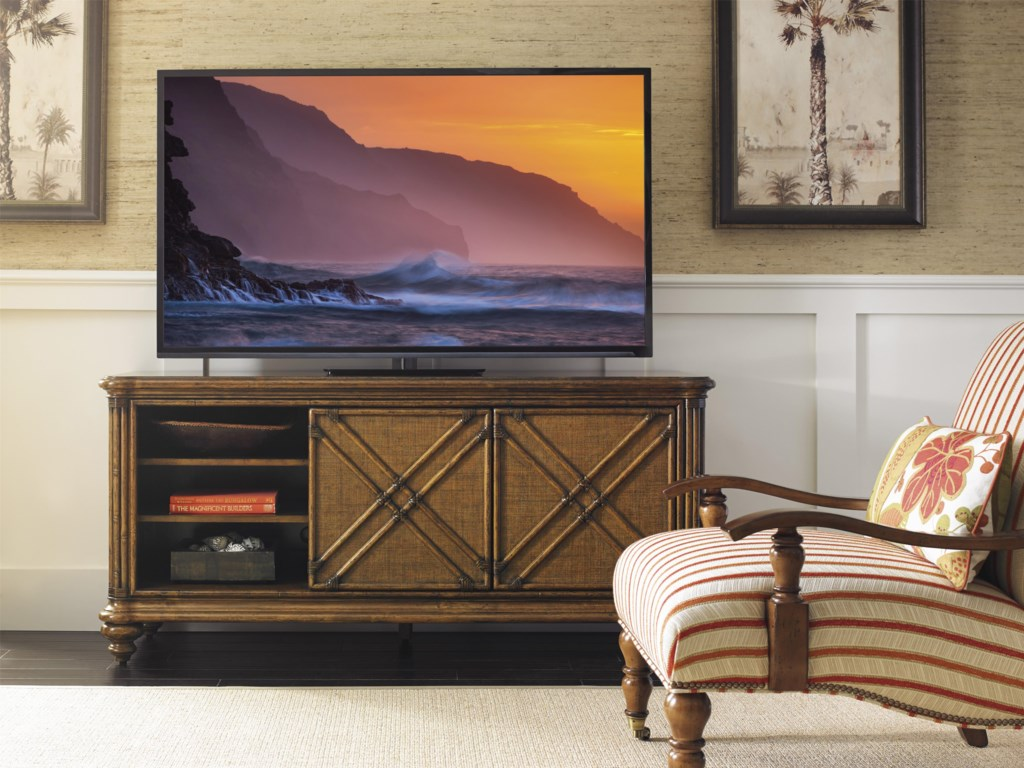 Tommy Bahama Home Bali HaiMarlin Media Console