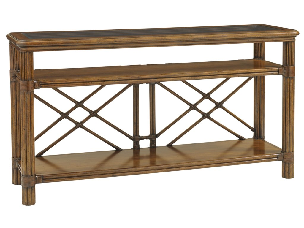 Tommy Bahama Home Bali HaiIslander Console Table