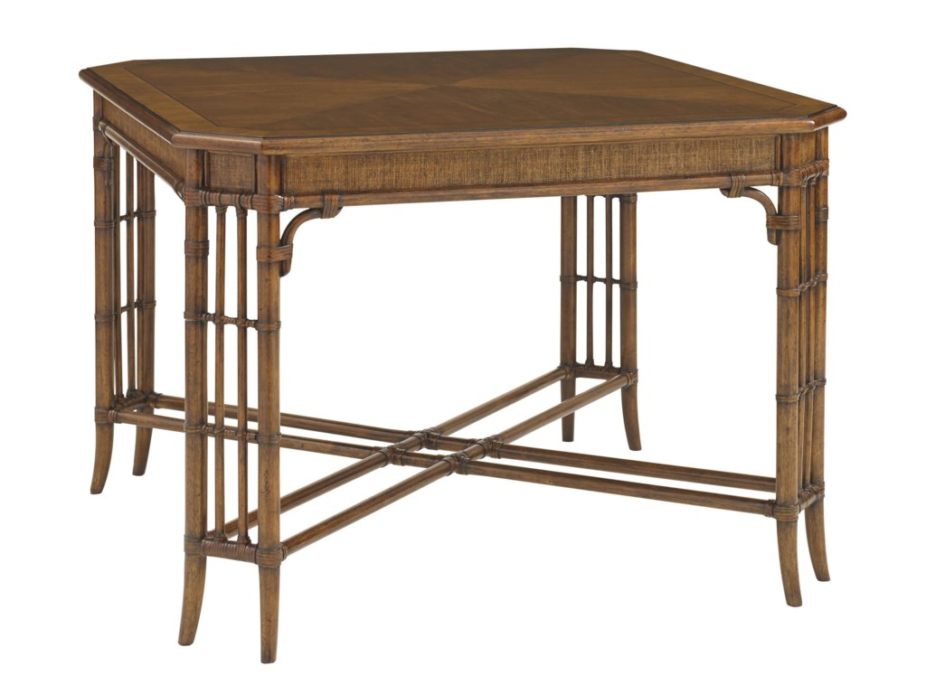 Tommy Bahama Home Bali Hai5 Piece Game Table