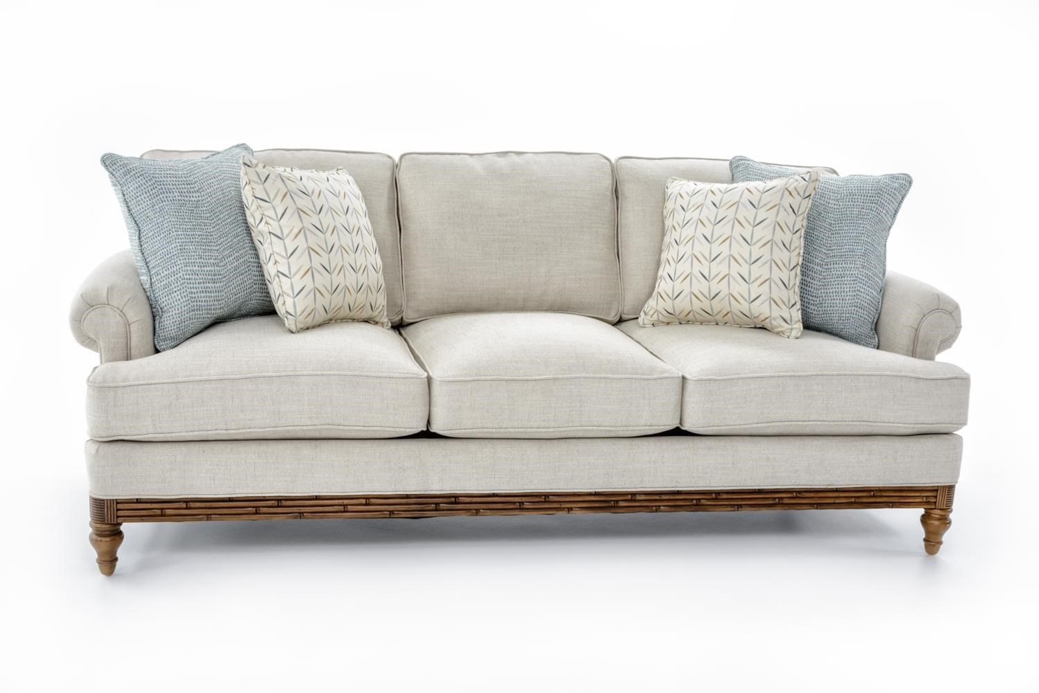Tommy Bahama Home Beach HouseGolden Isle Sofa ...