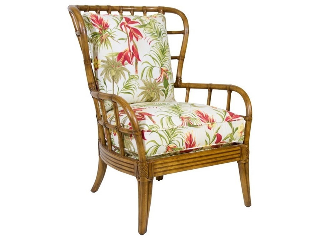 Tommy Bahama Home Beach HouseSunset Cove Chair