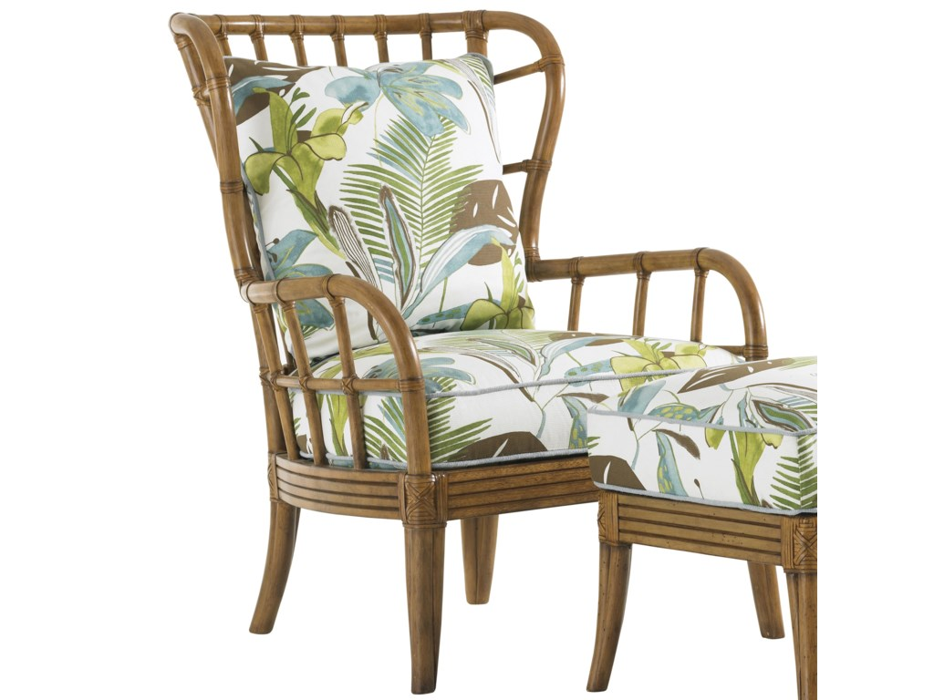 Tommy Bahama Home Beach HouseSunset Cove Chair