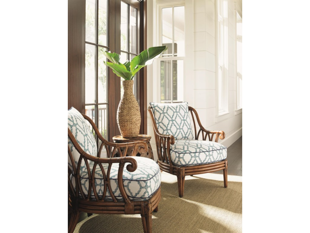 Tommy Bahama Home Beach HouseOcean Breeze Chair